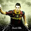 Selected Footballers Pictures