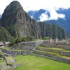 Machu Picchu, Peru (A Wonder of the World)