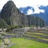 Machu Picchu, Peru (A Wonder of the World)
