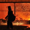London Riots 2011 in Pictures