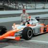 IndyCar driver Dan Wheldon-NASCAR