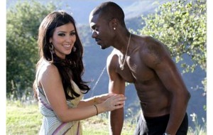 Kim K and Ray J Tape