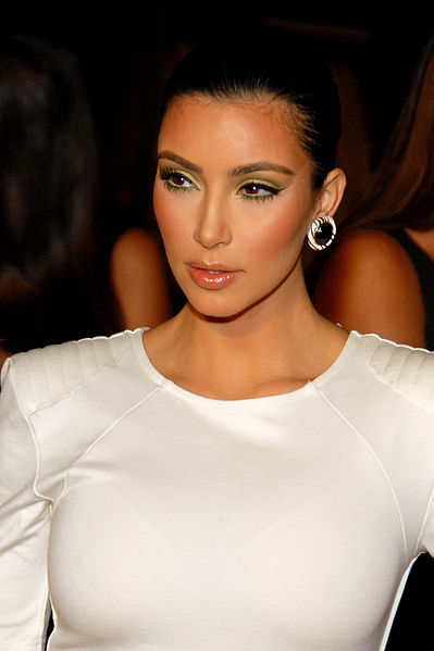 Beautiful Stunning Kim K Jewelry Earings