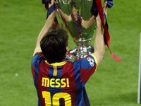 Barcelona Champions League 2011 Winners