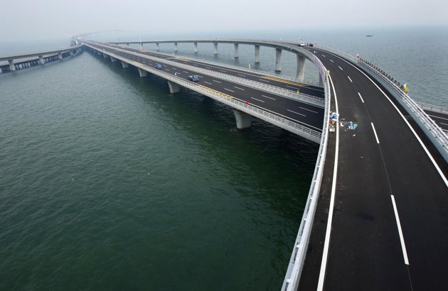 jiaozhou-bay-bridge