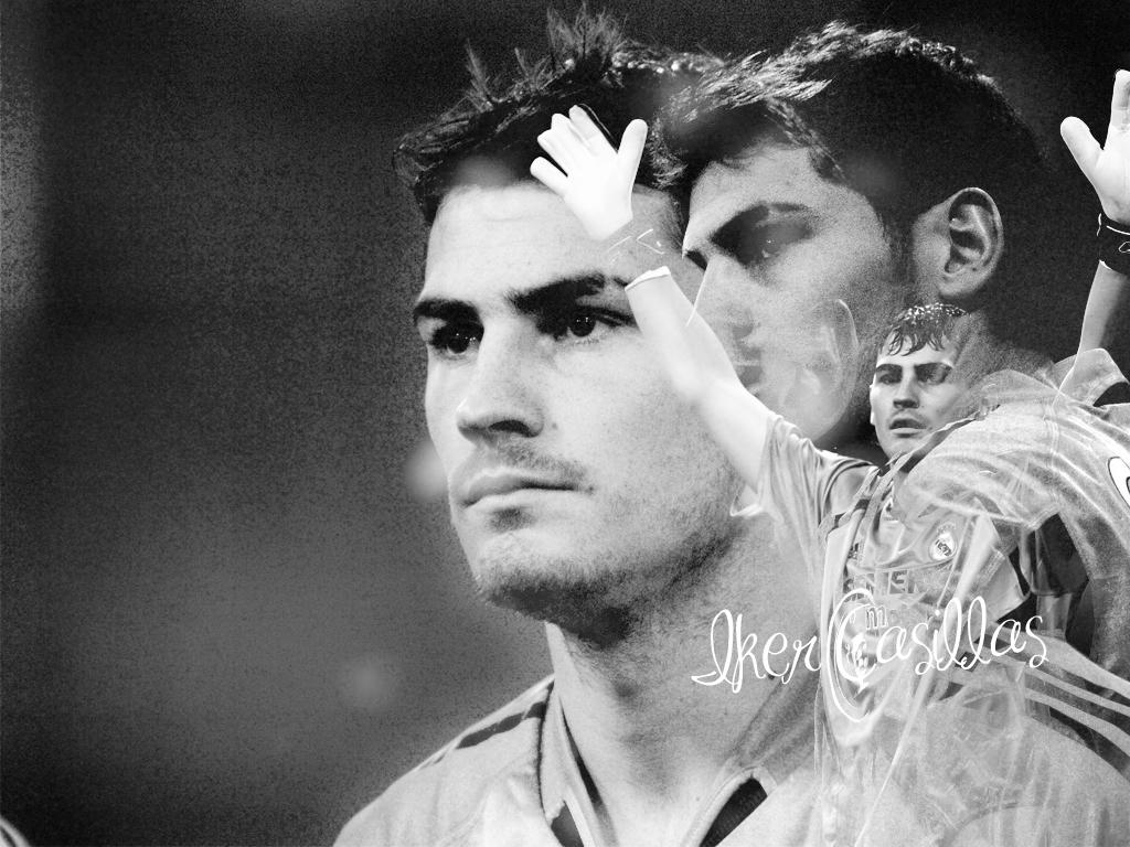 Casillas Wallpaper