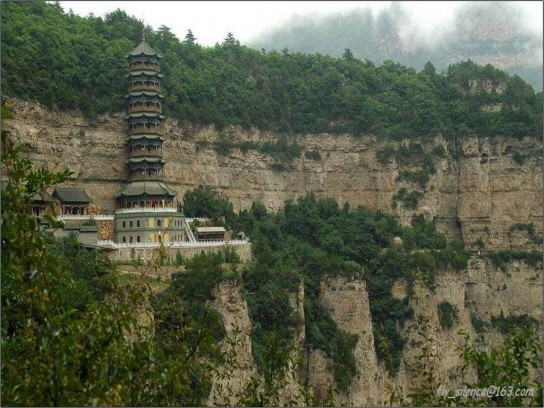 shanxi-china