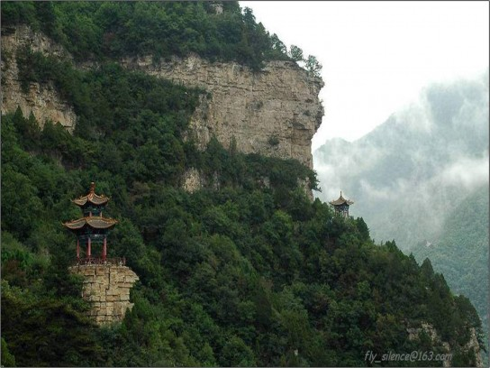 china-mountain-city