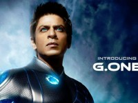 Shahrukh Khan to Star in new PS3 Game