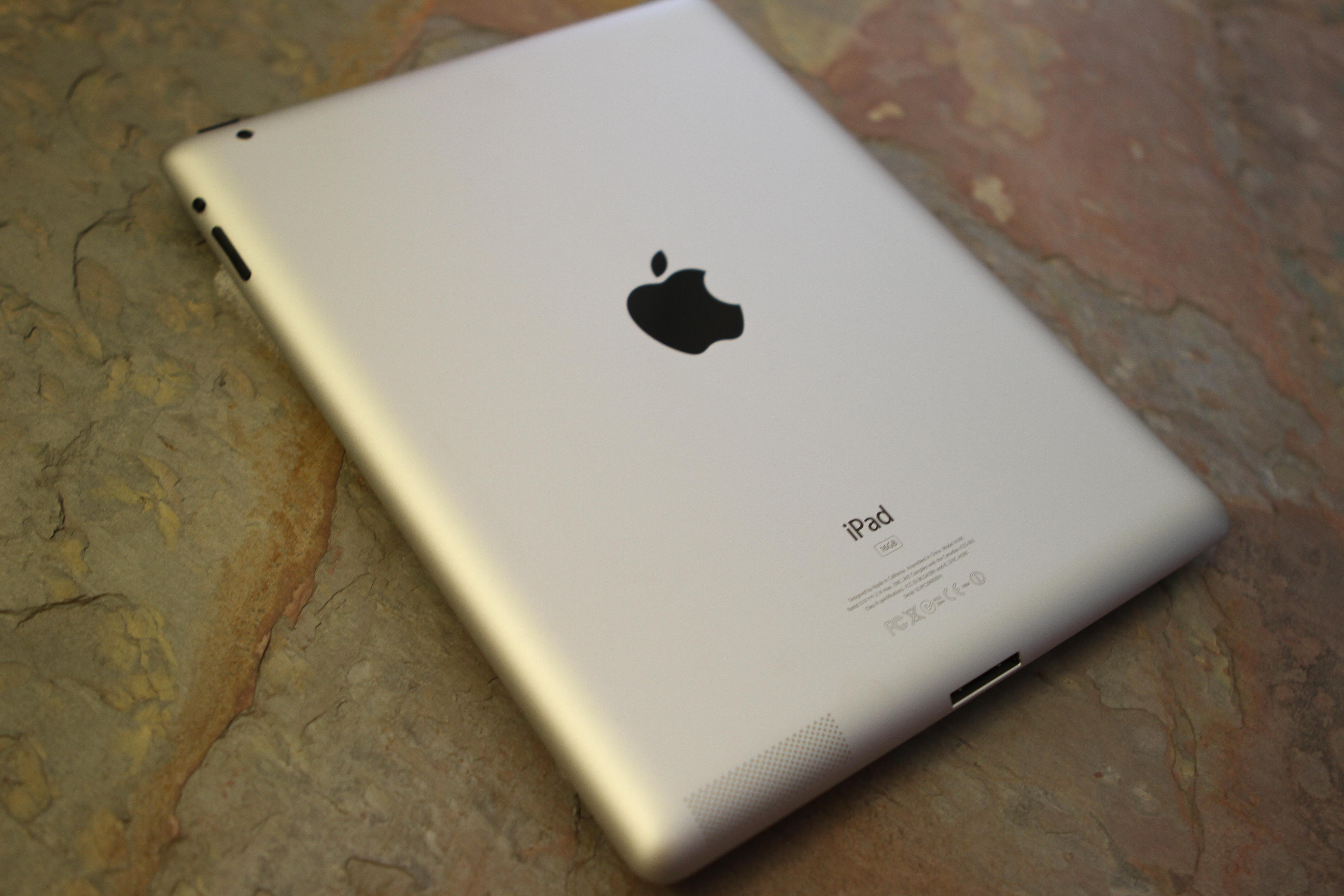 apple ipad 2 specifications pdf