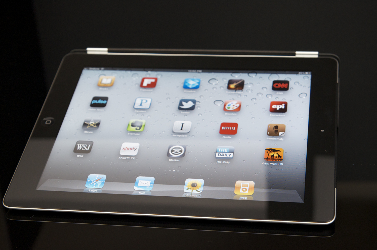 posts ipad 5 expected to be 15 % thinner and 25 % lighter than ipad