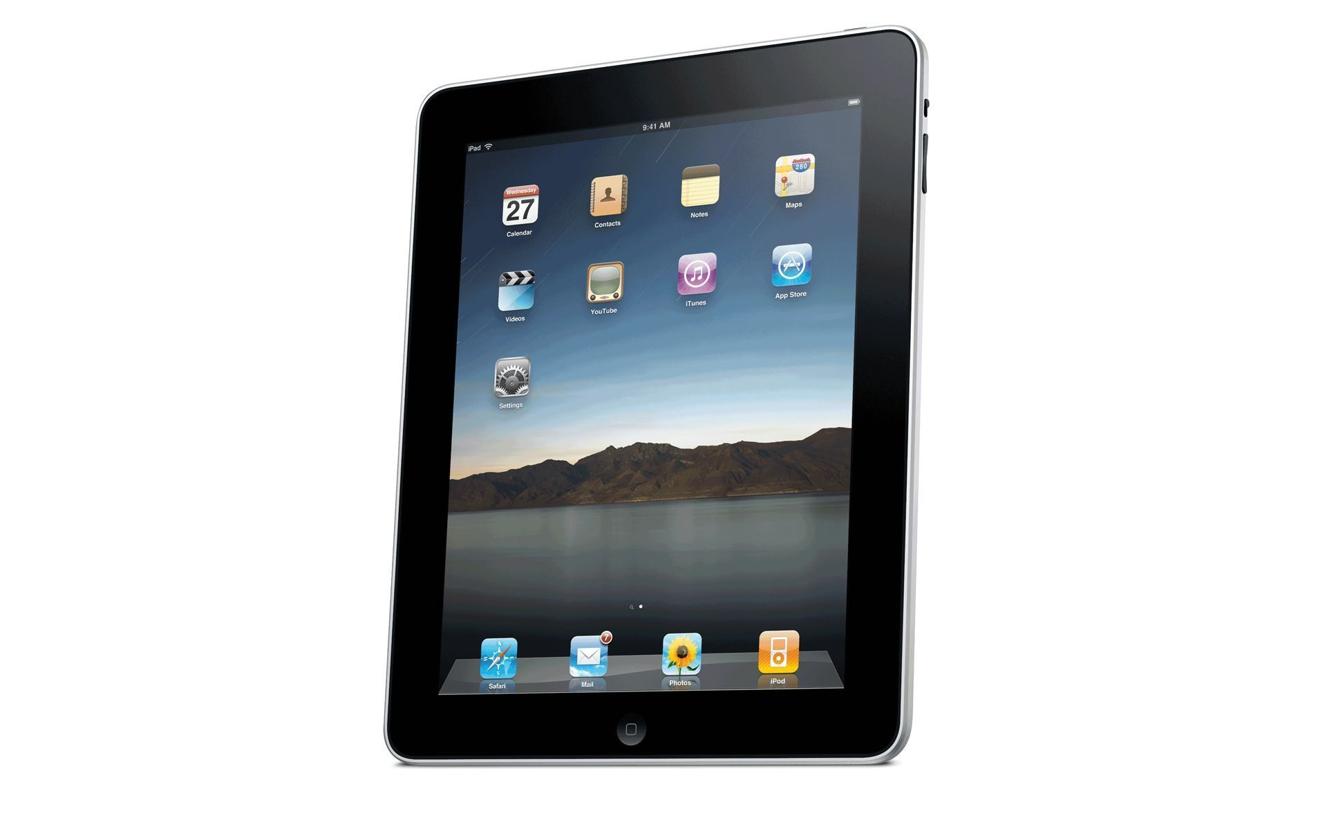 Apple's iPad 2 - Features, Photos and Specifications - The Wondrous ...