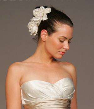 Bride Hairstyles 19