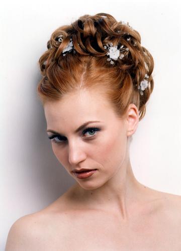 Bride Hairstyles 20