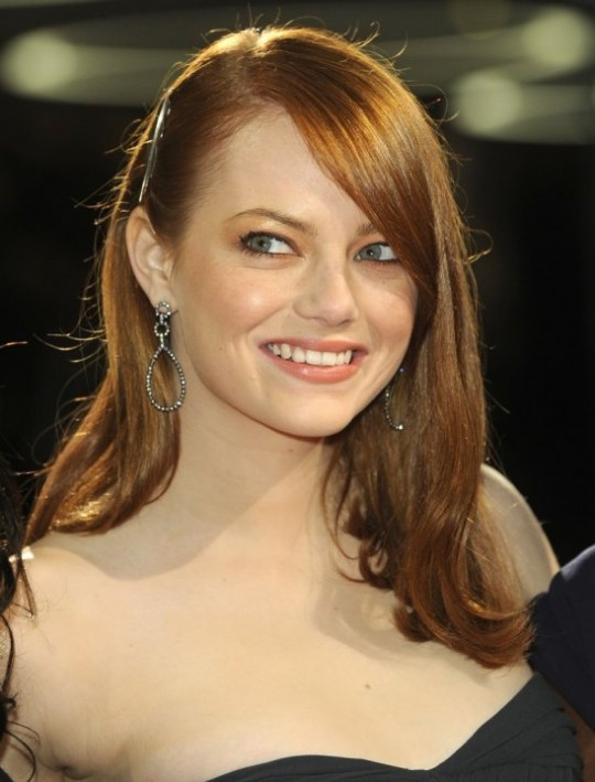 emma-stone-the-help-germany-premiere