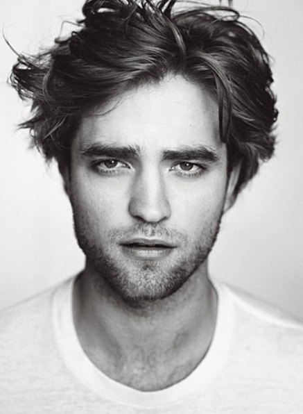Robert Pattinson - Picture Colection
