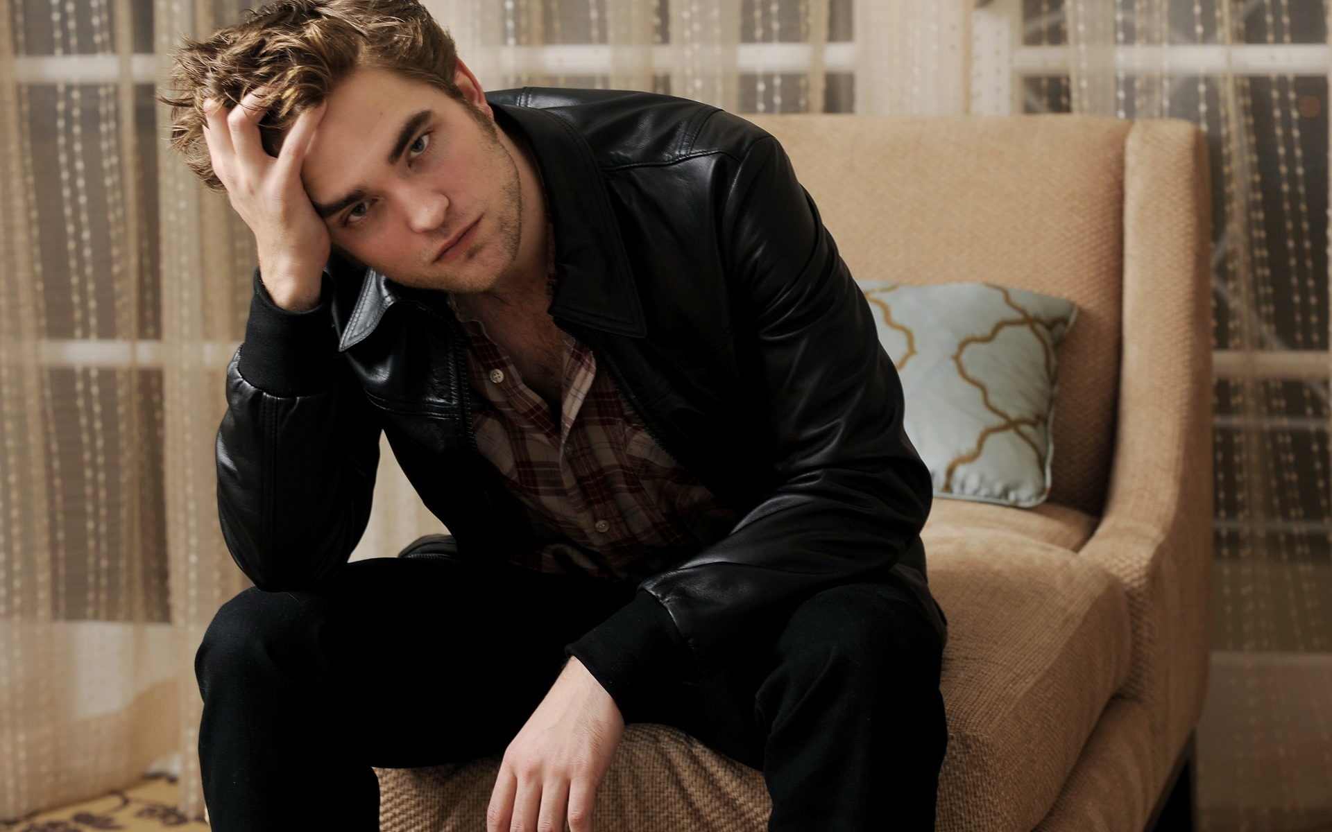Robert Pattinson Future Movies