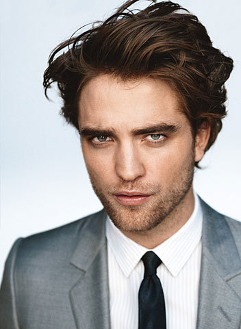Robert Pattinson  on Robert Pattinson Gq Jpg