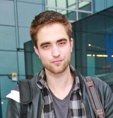 Photos Robert Pattinson on Robert Pattinson   The Wondrous Pics