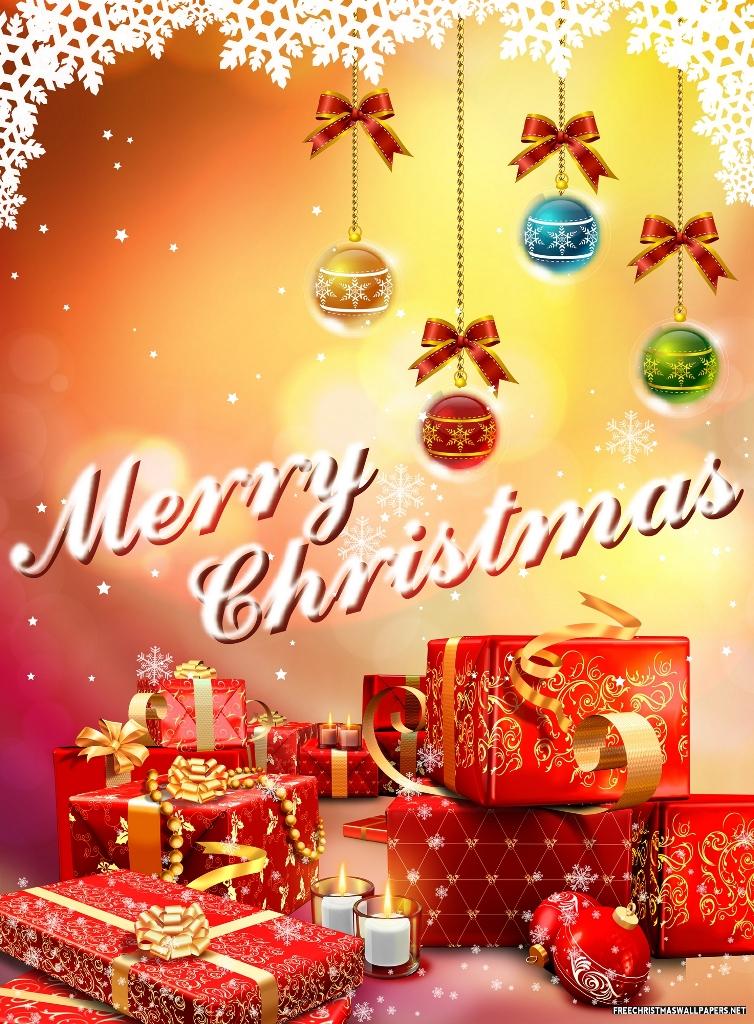 Beautiful Christmas Cards - The Wondrous Pics