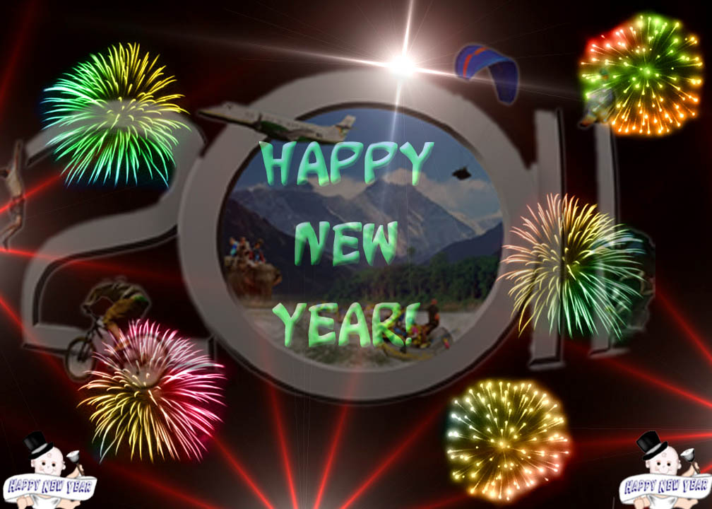 Greetings Happy New Year 2013 Wishes, Greetings and Messages Happy New