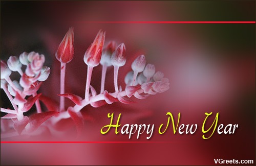 happy new year 2012 fish