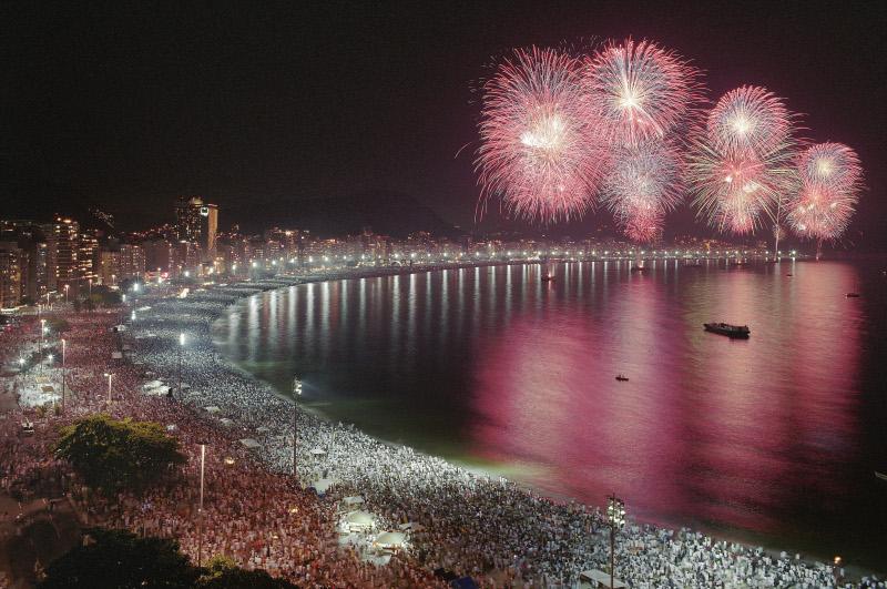 Десять лучших новогодних шоу 2012 (фото 9)