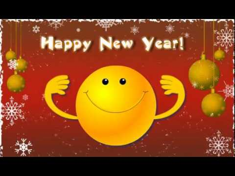 new year 2012 greetings