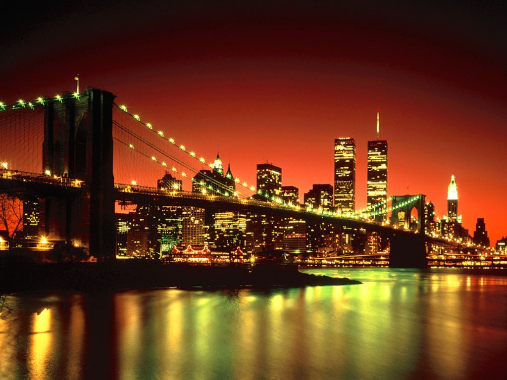 New york – city of opportunities