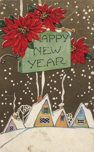 New Year Celeberation