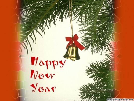 Новый год 2012 - открытки | Дивные фото