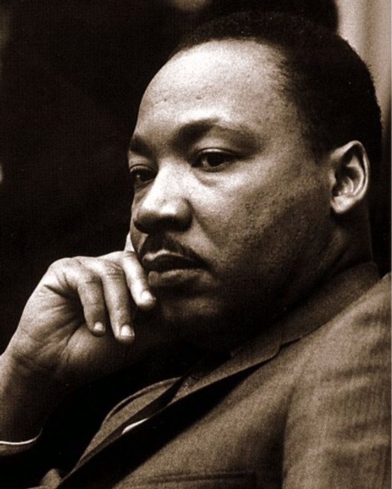Martin Luther King Jr I Have A Dream The Wondrous Pics