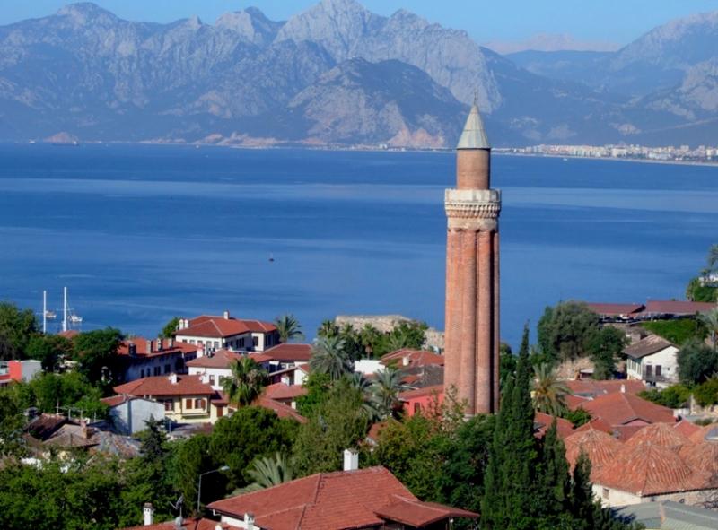 Antalya - The Mediterranean Heaven - The Wondrous Pics