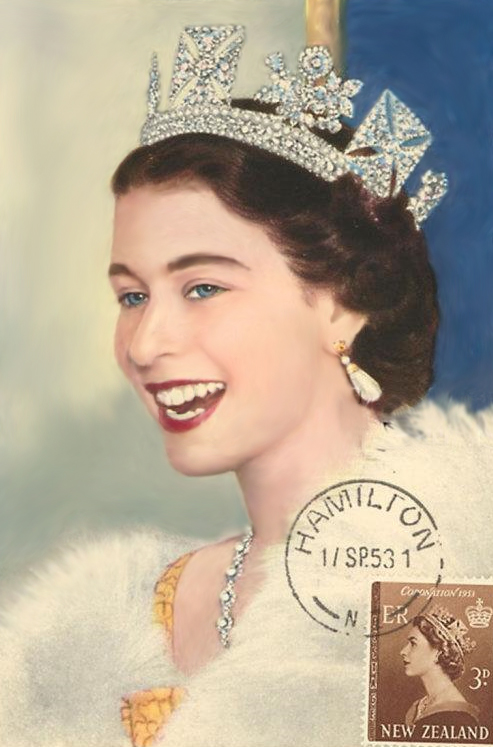 queen elizabeth - Elizabeth, The Queen