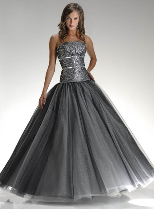 designer dresses for prom - photo #25