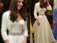 Catherine – Duchess of Cambridge Dresses in a Year