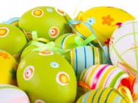 Easter Eggs Ideas