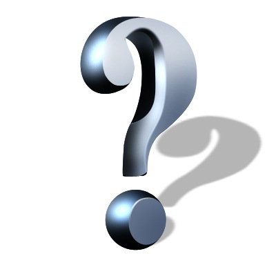 question mark logo - photo #7