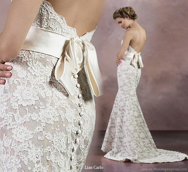 Wonderful Lace Wedding Dress 600 x 550 · 137 kB · jpeg