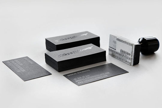 Inspiring Business Card Designs  (16)