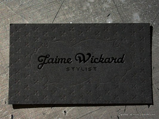 Inspiring Business Card Designs  (2)