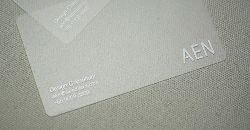 Inspiring Business Card Designs  (14)