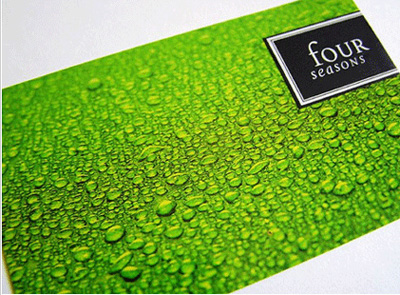 Inspiring Business Card Designs  (24)