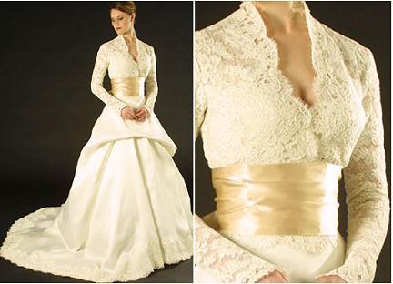 8 Wedding Dresses Lace Wedding Dresses 8 Lace Wedding Dresses 2011
