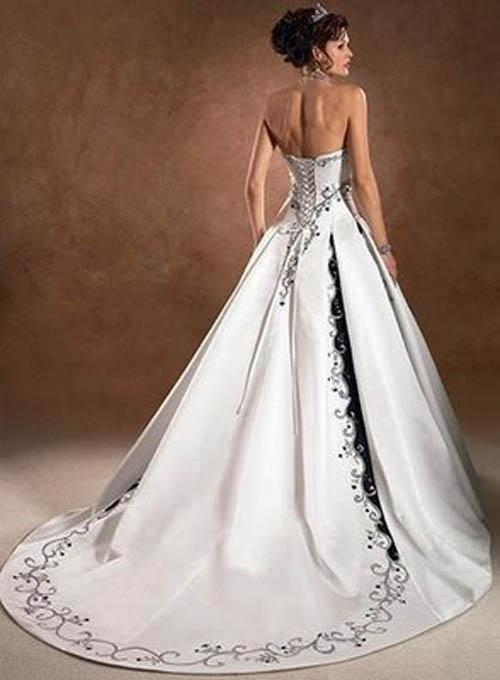 vera wang wedding dress 03 4754 the wondrous pics