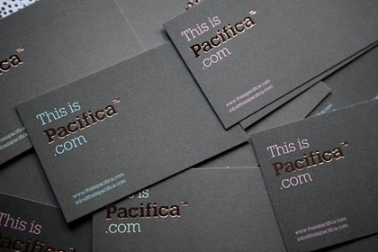 Inspiring Business Card Designs  (20)