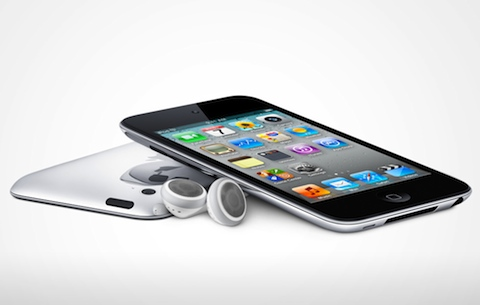 iPhone 5 – Expected in October 2012