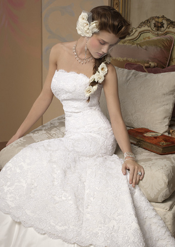 Fabulous Lace Wedding Dresses 355 x 500 · 85 kB · jpeg