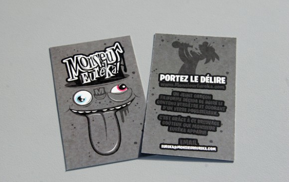 Inspiring Business Card Designs  (19)
