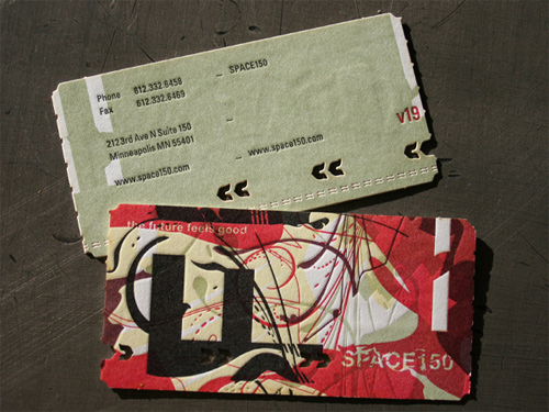 Inspiring Business Card Designs  (4)